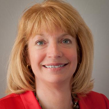 Jill Greenhalgh, Chair Emeritus
