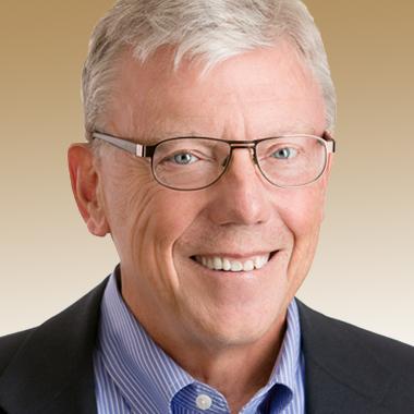 Tom Triplett, Vice Chair